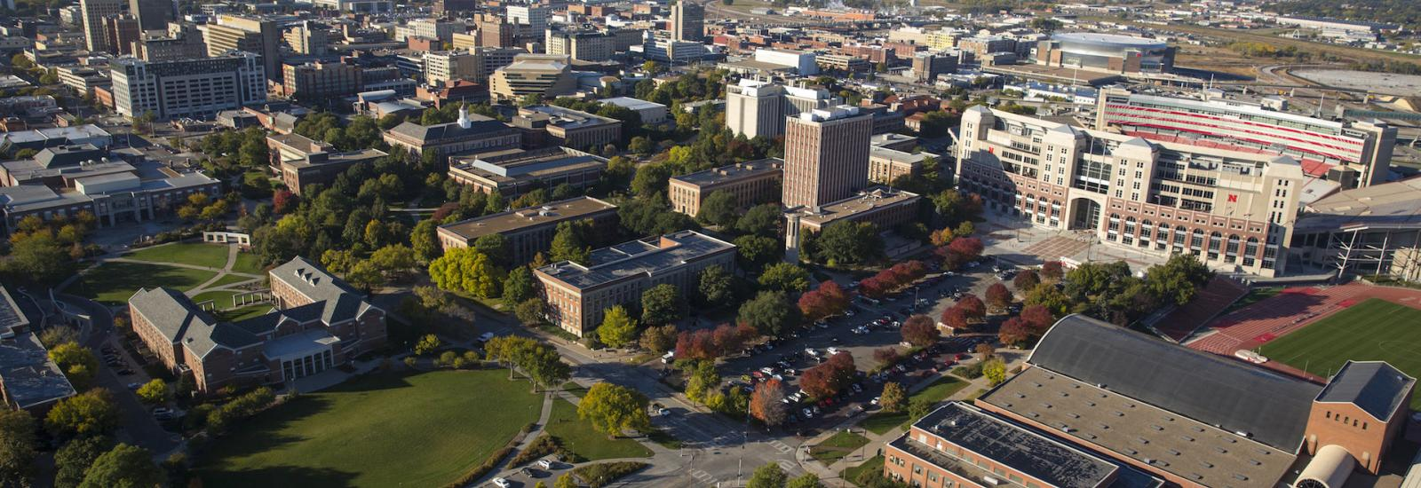 Human Resources University Of Nebraska Lincoln